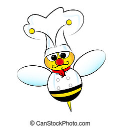 Bee Chef