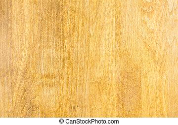 Beech board pattern
