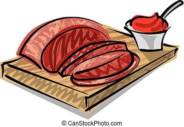beef on board