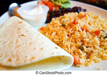 beef tacos