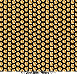 beehive background