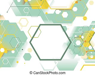 Beehive Geometric Design