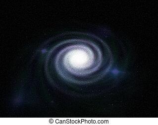 beeld, astronomie