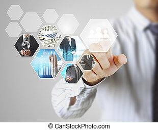 beelden, streaming, reiken
