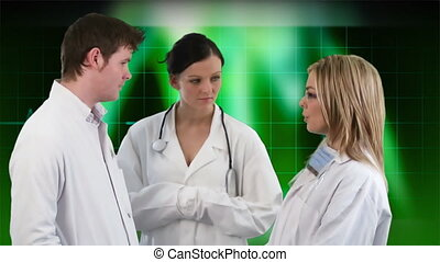 beeldmateriaal, medisch