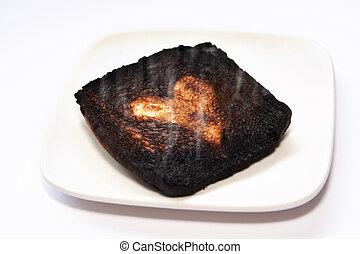 Been Burnt Before