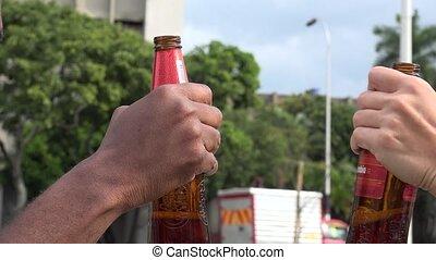 Beer, Alcohol, Beverages