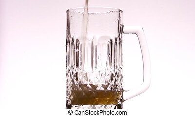 beer brew - Brew of beer