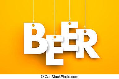 beer., függő, vonósok, szöveg