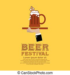 Beer Festival.