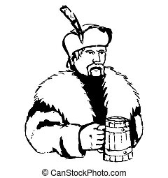 beer., piwowar