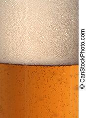 Beer - A glass of beer