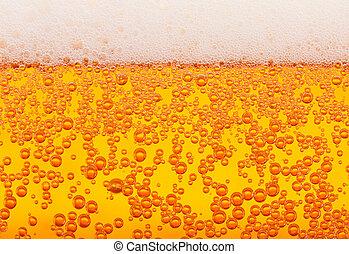 Beer texture, seamless