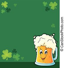 Beer theme image 2