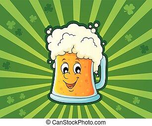 Beer theme image 3