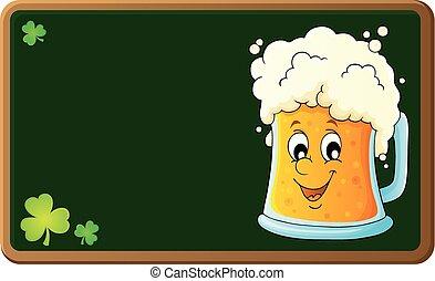 Beer theme image 4