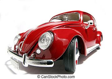 Beetle 1955