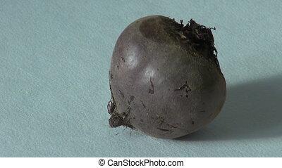 beetroot farm green product, vegetarian food. natural