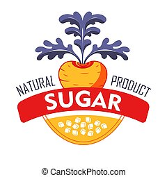 beetroot, product, blokje, natuurlijke suiker, gemaakt, groente, sweetener