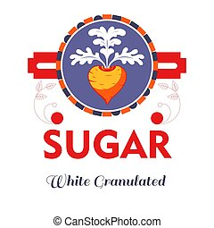beetroot, product, natuurlijke , vrijstaand, suiker, sweetener, pictogram