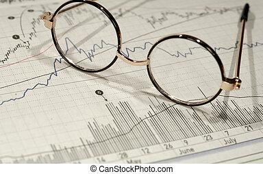 befektetés, kutatás