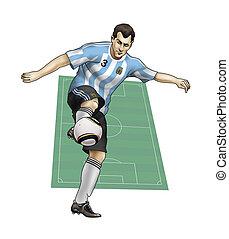 befog, argentína