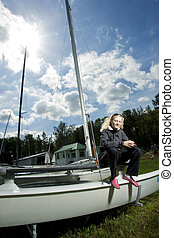 before I set sail
