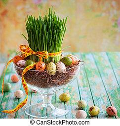 begreb, påske
