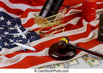 begrepp, modell, us-valuta, pris, domare, cistern, trumma, showdowns, airplane, usa, industri, papper, olja, domstol, resning, behållare, hammare, flagga, plan, trä