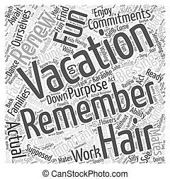 begrepp, ord, semester, moln, välsignelser