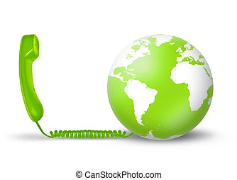 begrepp, telekommunikation