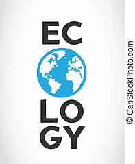 begriff, ökologie