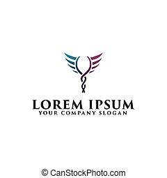 begriff, apotheke, design, schablone, medizinprodukt, logo
