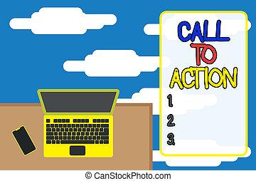 begriff, buero, schreibende, strategie, text, buero, side., smartphone, hölzern, ansicht, liegen, wort, höher, entscheidung, rufen, bewegung, erfolgreich, fortschritt, laptop, action., ort, ermutigen, arbeitende , geschaeftswelt