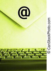 begriff, e-mail