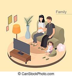 begriff, familie
