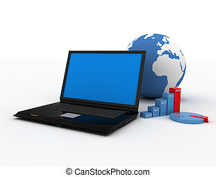 begriff, geschaeftswelt, internet