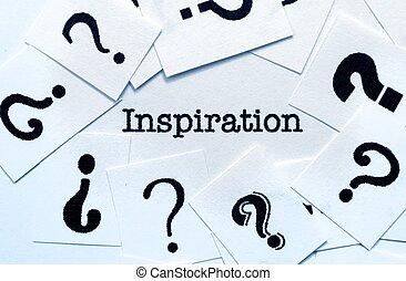 begriff, inspiration