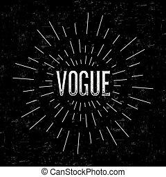 begriff, kunst, abstraktes design, etikett, elemente, schablone, web, plan, card., identität, freigestellt, kreativ, hintergrund, retro, logo, abzeichen, text., etiketten, ikone, beweglich, tinte