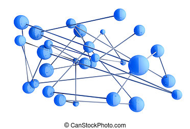 begriff, networking