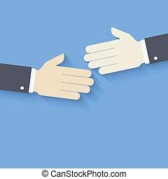 begriff, partnerschaft