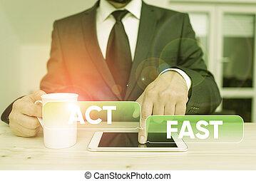 begriff, staat, geschwindigkeit, text, freiwillig, wort, schreibende, akt, bewegung, geschaeftswelt, höchsten, initiatively., fast.