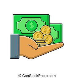 Spende Geld