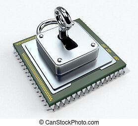 begriff, von, computersicherheit
