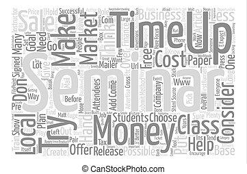 begriff, wort, firmenschulung, text, wie, wolke, hintergrund, markt
