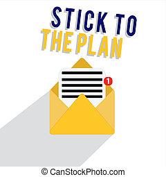 begriff, wort, geschaeftswelt, text, einige, ihm, schreibende, plan., stock, not, folgen, haften, abweichen, plan