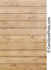 behang, hout, grondslagen, achtergrond, textuur