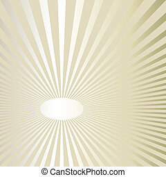 beige  backdrop - abstract  background with radial lines