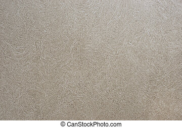 Beige background - Background of beige paint with rough...