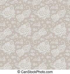 beige background with patterns